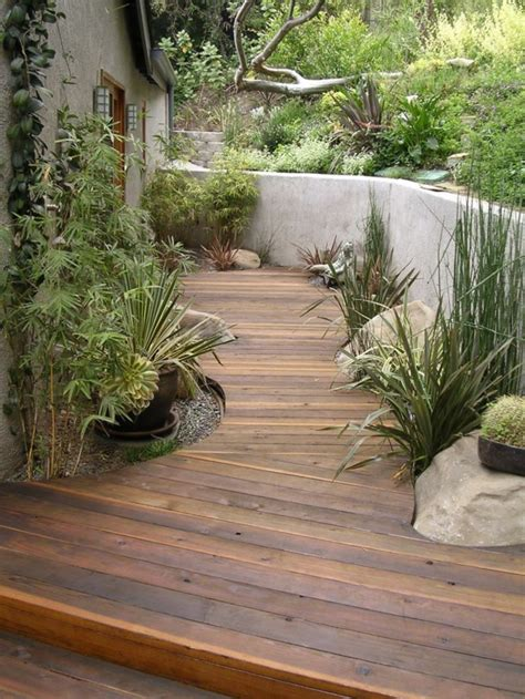 Comment Créer Un Beau Jardin 3130 by Massif Jardin Cr 233 Atif
