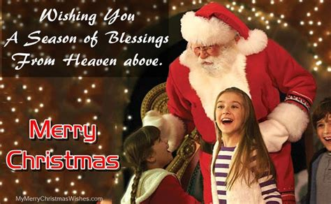 christian christmas blessings quotes wishes  children family