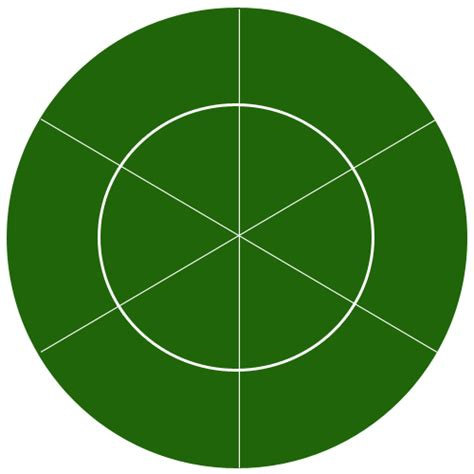 creating css circle javascript how to create a sliced circle using css3