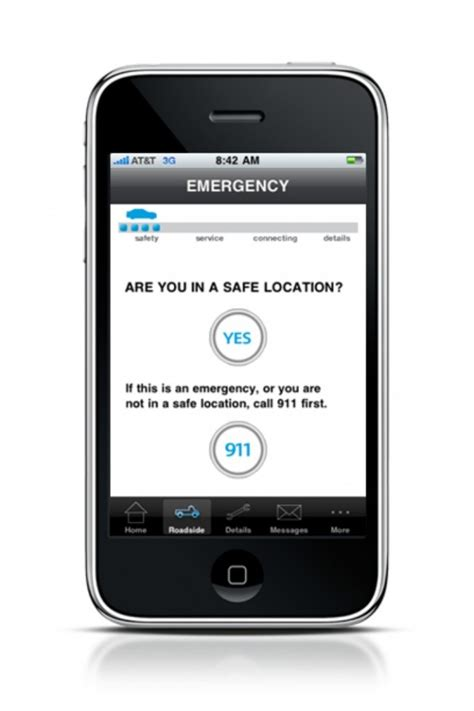 bmw roadside assist phone number bmw roadside assistance app coming to iphone android