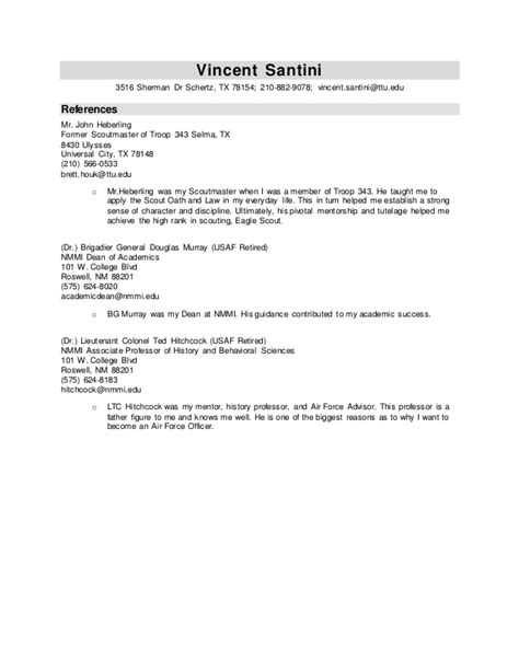 leadership resume for scholarship 28 images sle