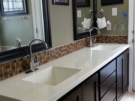 Best 25  White concrete countertops ideas on Pinterest
