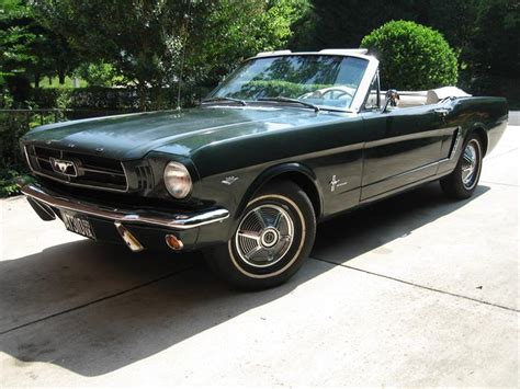 how to sell used cars 1964 ford mustang seat position control 1964 ford mustang for sale classiccars com cc 558899