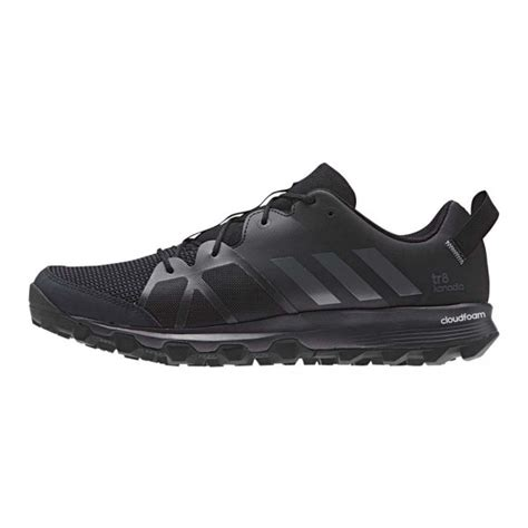adidas kanadia 8 tr trail running shoe shoes black