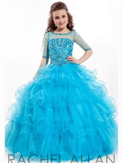 Pretty Dress Formal Anak 2aloise 17 best images about allan on illusions prom dresses and