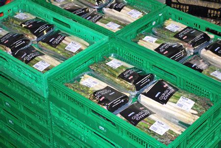 vendita azioni veneto asparagi veneto parte l azione di co marketing tra
