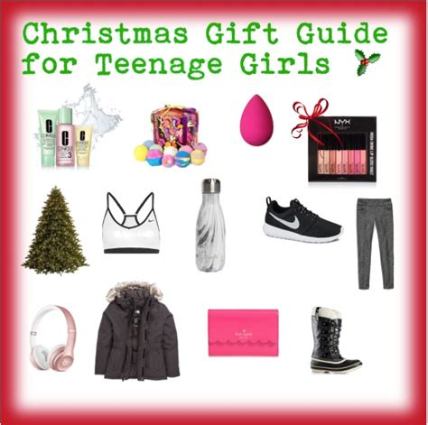 the hip chick online gift guide for a teenage girl