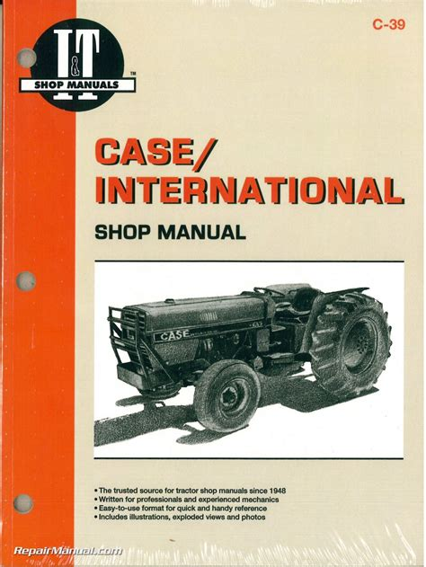 ih 5140 tractor wiring diagram wiring diagrams