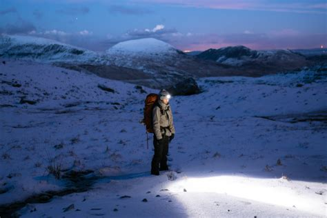 headlamps  hiking  expert review  comparison table