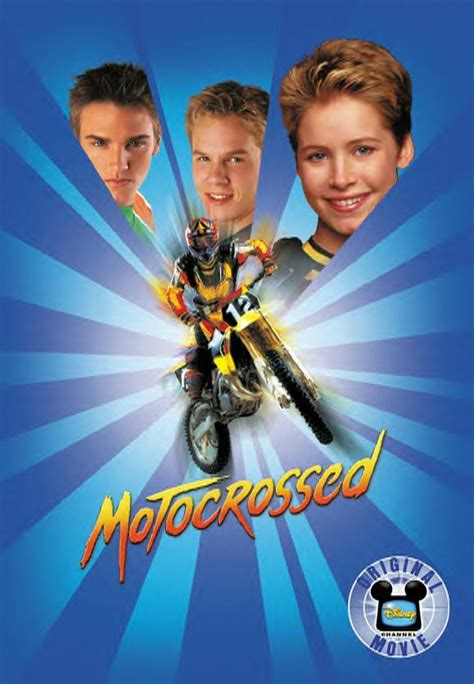 motocrossed movie cast dcom review motocrossed 2001