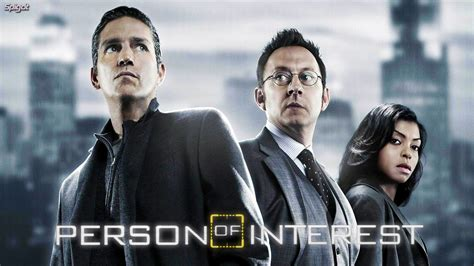 A Person Of Interest 301 moved permanently