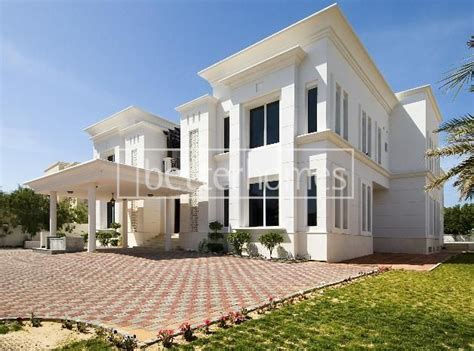 dubai luxury homes mansion in dubai w floor plans