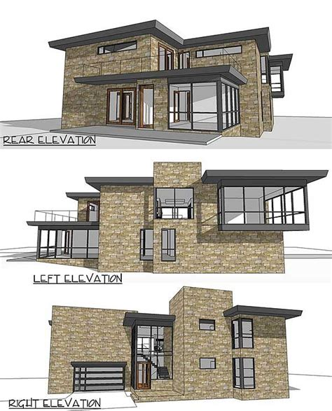house plans with a view to the rear house plans with a view to the rear house plan 2017