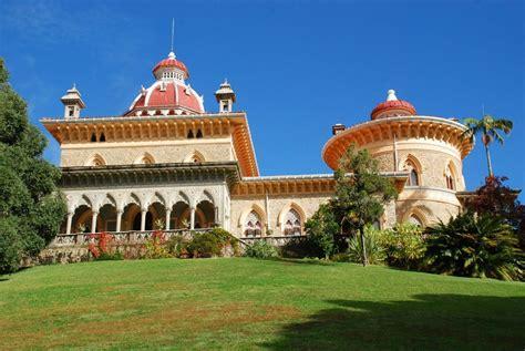 Farmhouse Design by Monserrate Palace Wikipedia