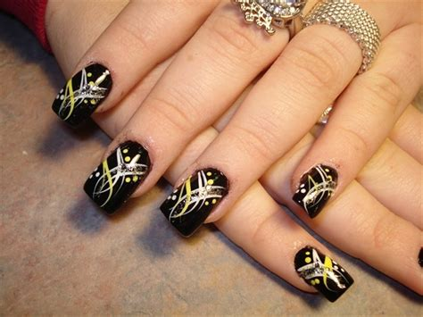 pattern nails art nail art designs elegant designs of nail art