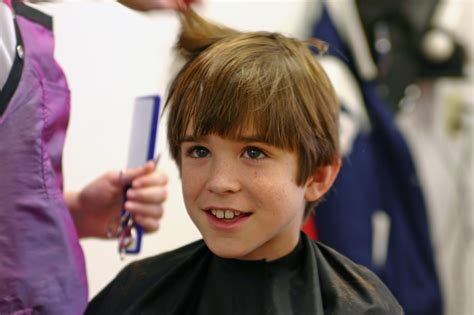 the back of penneys new haircut back to school 10 haircuts for kids free 10 rewards at