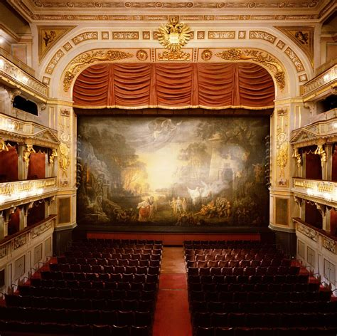 eiserner vorhang theater theater an der wien geschichte
