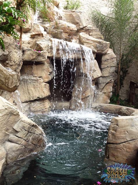 backyard design ideas splash pools and construction custom spa los angeles ca splash pools construction and