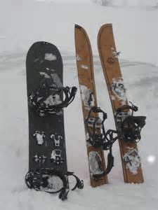 Image result for splitboards