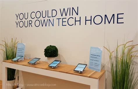 best buy tech home at the mall of america featuring netgear our piece of earth best buy tech home w samsung smartthings bestbuytechhome