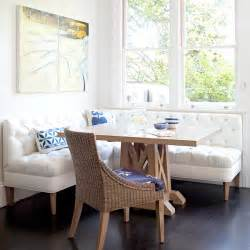 white breakfast nook breakfast nook table breakfast nook ideas kitchen white elegant