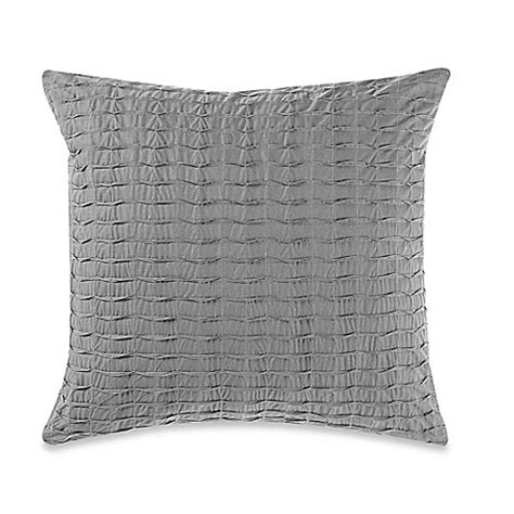 bed bath and beyond throw pillows anthology sierra square throw pillow bed bath beyond