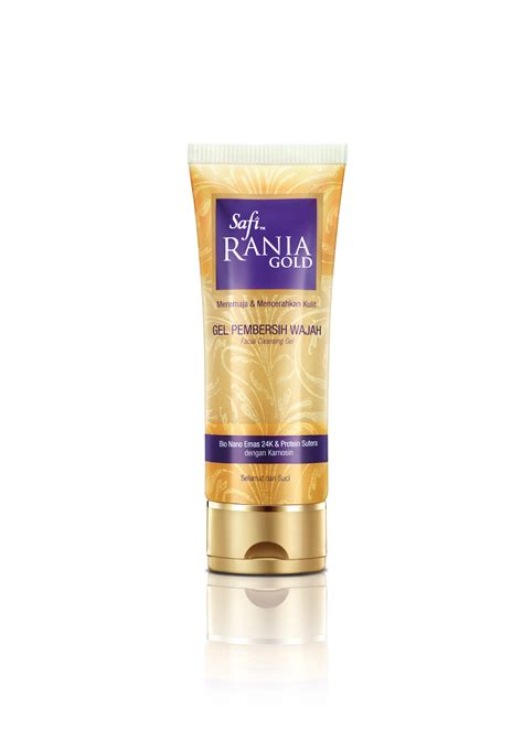 review safi rania gold azwar syuhada