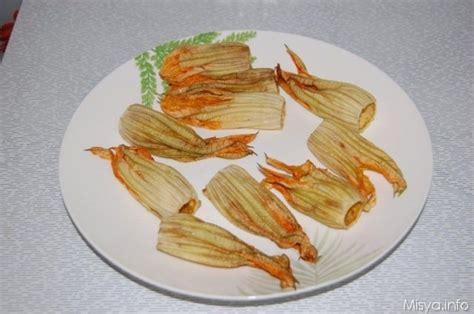 come fare i fiori di zucchine 187 fiori di zucchine ripieni ricetta fiori di zucchine