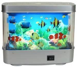 Aquarium Desk L Fish Rotating Aquarium Motion Ls Jaxslist