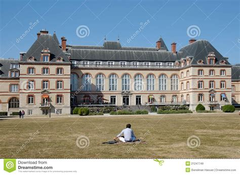 international student house international student house in paris royalty free stock images image 21247749