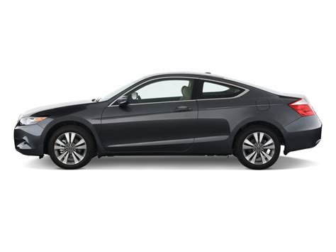 Honda Accord 2010 Two Door by Image 2010 Honda Accord Coupe 2 Door I4 Auto Ex L Side