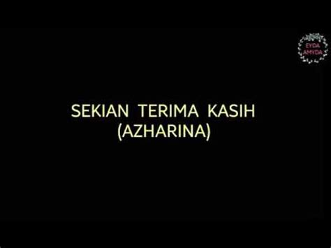 download mp3 five minutes terima kasih 5 17 mb azharina terima kssih mp3 download mp3 video