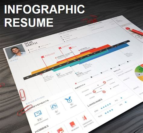 infographic resume builder 17 best images about layout booklets on