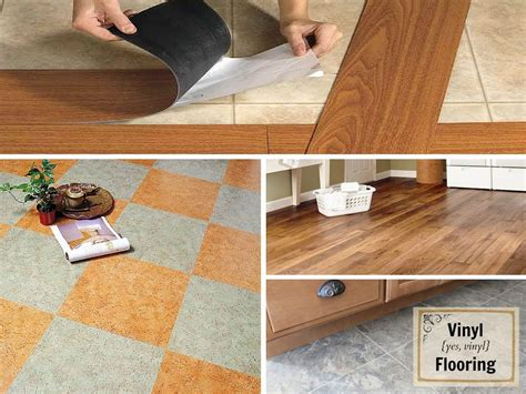 Vinyl Plank Flooring Pros And Cons Pros And Cons Of Vinyl Flooring My Cozy Home