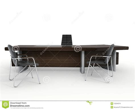 office furniture royalty free stock images image 12234079
