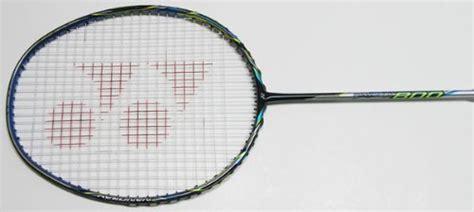 Raket Yonex Nanoray 800 yonex 13 nanoray 800 badminton racquet akronvfsgfwetqwfz