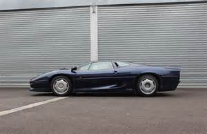 1992 Jaguar Xj220 For Sale 1992 Jaguar Xj220 Xj220 Classic Driver Market
