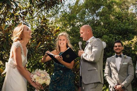 25 Of The Best Wedding Vows We've Ever Heard