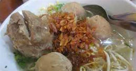membuat pentol bakso solo resep membuat bakso ayam enak special kenyal kuah info