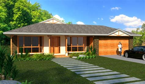 3 bedroom house plans homestead garage