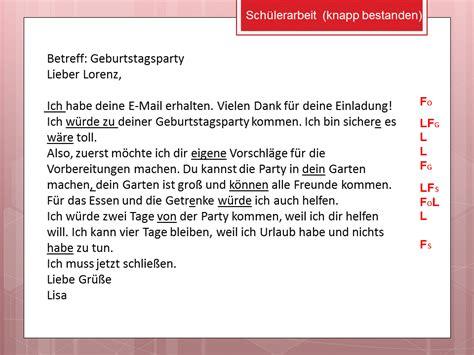 Beschwerdebrief Redemittel Global Musterbewertungen Schreiben Zertifikat B1 Goethe 214 Sd
