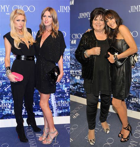 Exclusive Fab With Nicholai By Nicky by Jimmy Choo For H M La Launch Nitrolicious