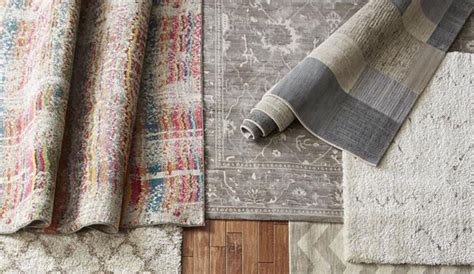 rugs types types of rugs how to choose a rug macy s