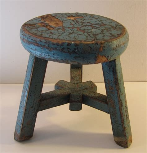 wooden bench stools 1000 images about milking stool on pinterest rustic