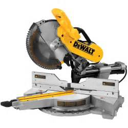 chop saw home depot dewalt 15 12 in sliding compound miter saw dws779