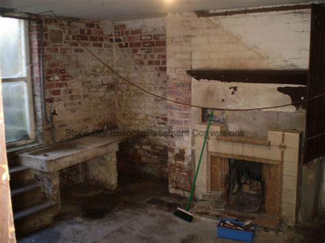converting a basement kitchen and room basement conversion
