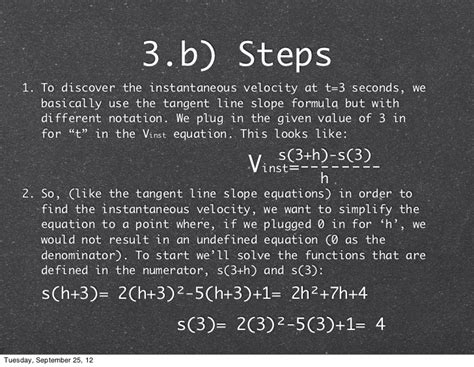 ap calculus 1005 secants and tangents objectives swbat determine