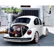 VW Fusca AP Turbo By Cravacargutubin On DeviantArt