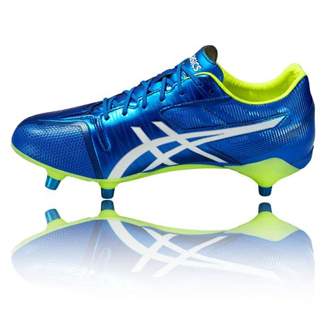 rugby shoes for asics gel lethal speed rugby boots 50 sportsshoes