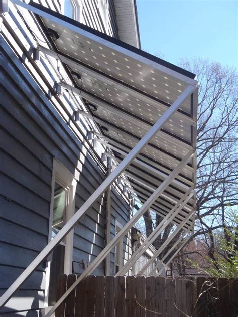 solar awnings pv array solar awning jpg